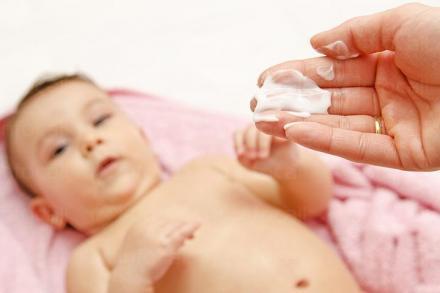 Детска и бебешка козметика в Благоевград - Анета и Сие