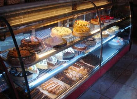 Детски, празнични и сватбени торти в Самоков-Боровец - Захарно Петле Кибарови и СИЕ СД