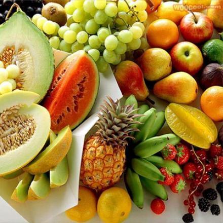 Екзотични плодове - Кони Селект Фрухт ООД