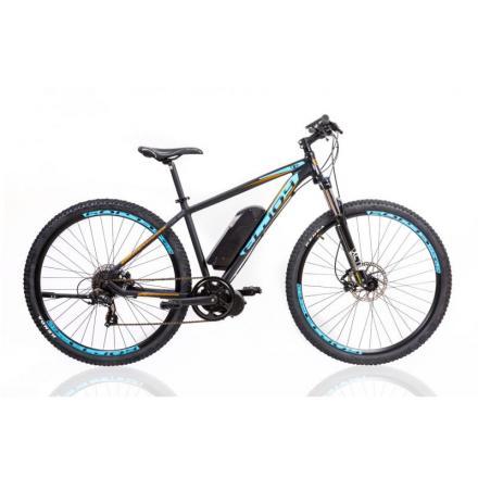 Електрически велосипед Allrounder - Eljoy Bikes