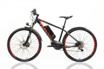 Електрически велосипед HiFi - Eljoy Bikes