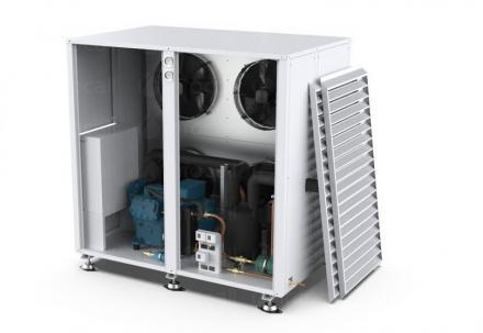 Хладилна техника в Габрово - Дас Инженеринг