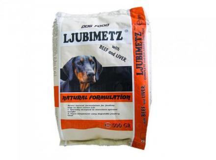 Храна за кучета в Ловеч, София, Русе, Стара Загора - Хит М