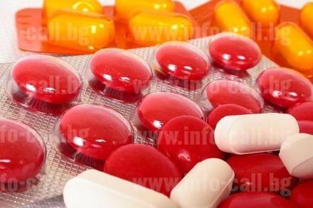 Хранителни добавки в Русе - Аптека Медика 3