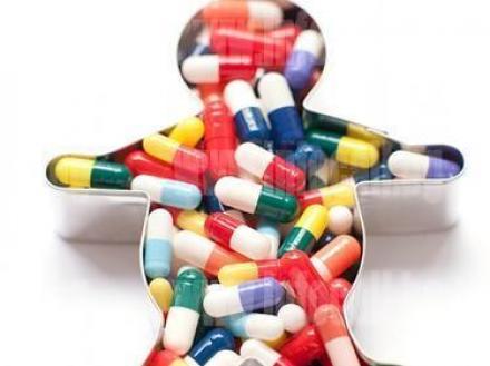 Хранителни добавки в Русе - Аптека Калинови