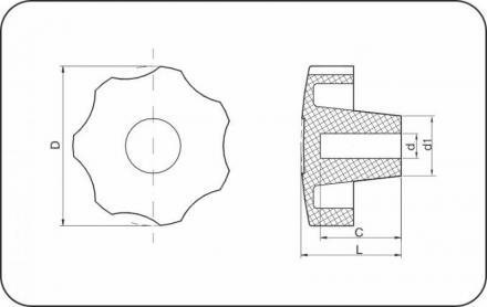 Инструментална екипировка матрици в Плевен - Прима МТ ЕООД