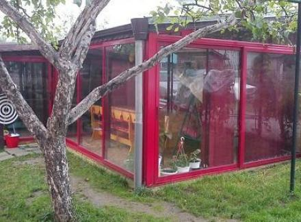 Интериорни и плъзгащи врати в София-Слатина - Алвик 1 ООД