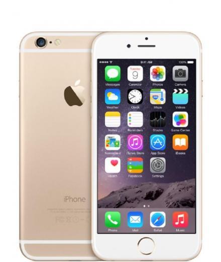 iPhone 6 gold 128 GB - Цена - Смартфон магазин София