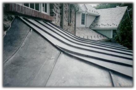 Изграждане и ремонт на покриви - Олопласт Груп
