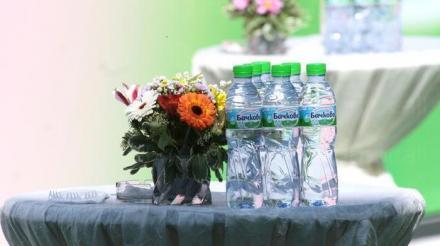 Изворна вода Бачково в Пловдив и София - Дерби