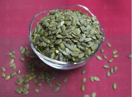 Китайски тиквени семена в Дулово - БРЕВИС ЕООД