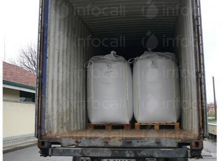 Контейнери Биг Бег в Кърджали - Полипропиленови контейнери Кърджали