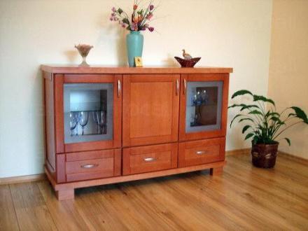 Корпусна мебел от Троян - Троянска мебел ЕООД