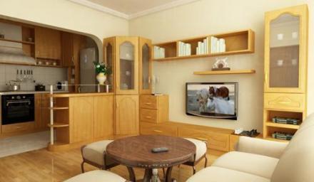 Корпусна мебел в Троян - Ултрастил - Тончев и Тончева С-ие СД