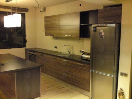 Кухненски мебели по поръчка в Габрово - Каприз мебел