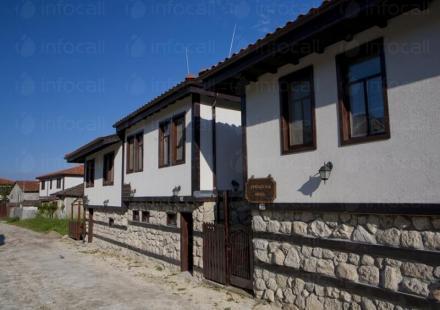 Културно-исторически забележителности - Община Тутракан