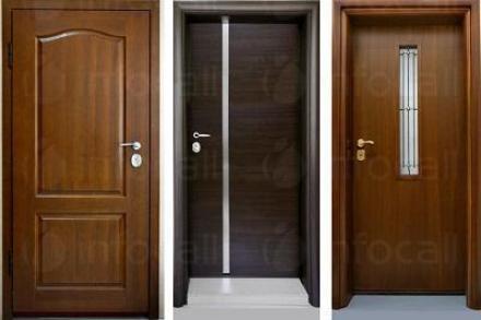 Ламинирани врати в Шумен - Ес Би Ес Дизайн ЕООД