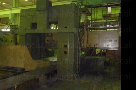 Машина шлайфхобел Асеновград - Завод за шлифовъчни машини АД