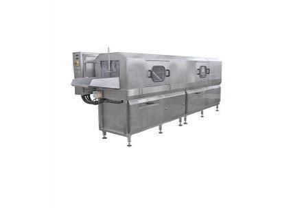 Машина за измиване на касетки в Пловдив - Сторм Инженеринг АД