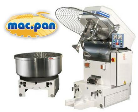 Машини за обработка на тесто в Пловдив - Булпен ЕООД
