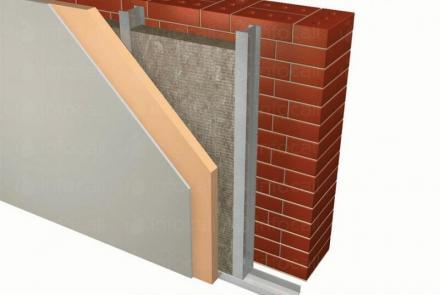 Материали за сухо строителство Разлог - Дино 79