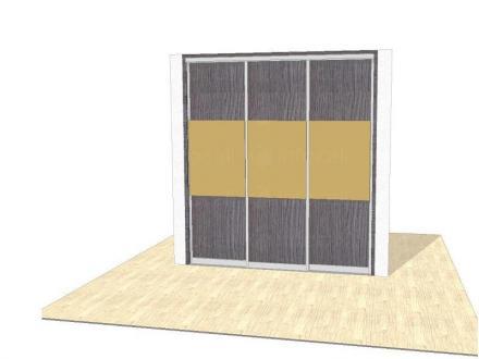 Мебели по проект Велинград - Велинтрейд ЕООД