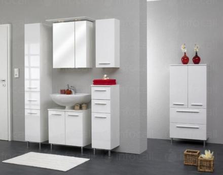 Мебели за баня в Пловдив - Идеа