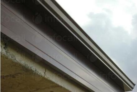 Метални покрития за покриви в Кладница-Перник - Миланови ООД