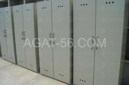 Метални врати в Бургас-Акациите - Агат 56