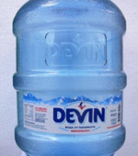 Минерална вода Девин - АКВА ДАР ЕООД