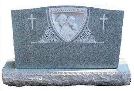 Надгробни паметници в София-Люлин - Траурна агенция София-Люлин