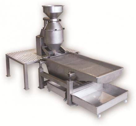 Оборудване за обработване и заготвяне на семена в Сливо поле-Русе - ТехноМаш Инвест ООД