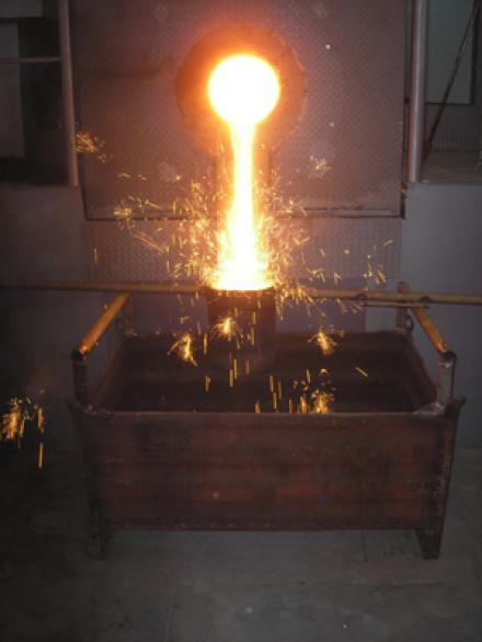 Оборудване за повърхностно закаляване на метали Габрово - ГИТ Инженеринг