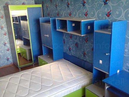 Обзавеждане детски стаи в Негован-Нови Искър - Миленас ЕООД