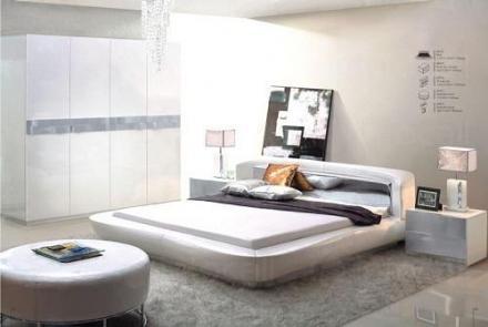 Обзавеждане за спални в Елин Пелин-София - Мебели Ценев