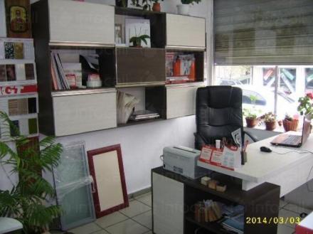 Офис мебели във Варна - Мебели Ариел