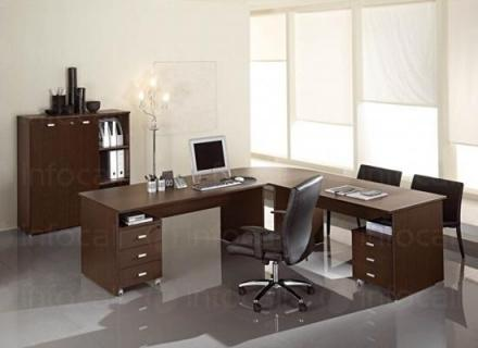 Офис мебели във Враца - Фонема