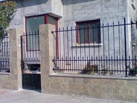 Огради в Пловдив - Метал Груп Янев и Син ЕООД