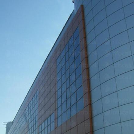 Окачени фасади в Русе - Румен Йоргов и Н ООД