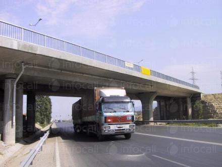 Околовръстен път Младост - Мостконсулт ООД