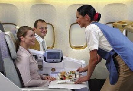 Опаковки за Авио Кетъринг в София - Толеро 06 ЕООД