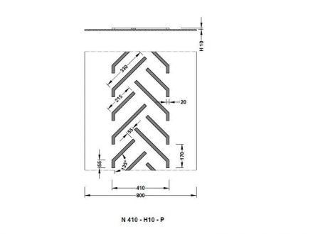 Оребрени и елеваторни ленти Бяла-Русе - Гама