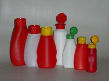 Пластмасови тубички - ОМЕГАПЛАСТ 92 ЕООД