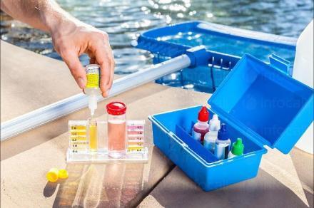 Препарати за басейни във Велико Търново - Басейни Инфо