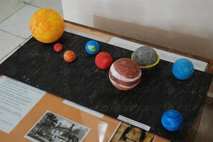 Проекти  - Планетариум с НАО Смолян