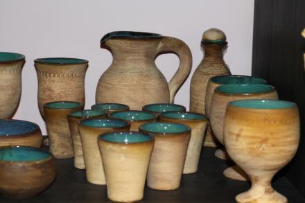 Ръчно изработени подаръци от керамика Пловдив-Капана - Старите занаяти