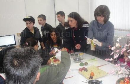 Ресурсни учители - Регионален център за подкрепа на процеса на приобщаващото образование Велико Търново