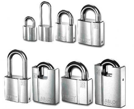Секретни брави и заключващи системи в Русе - Ди Ем 03 ЕООД