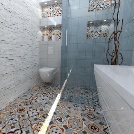 Шкафове за баня в София-Център - Обзавеждане баня София Център ЕООД