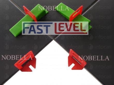 Система за изравняване на плочи в Пловдив - Нобела ЕООД